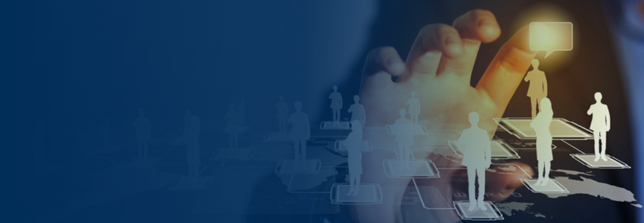 Dé schakel tussen onafhankelijke experts en relevante opdrachtgevers