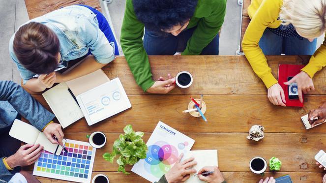 Grote Nederlandse bedrijven investeren massaal in start-ups