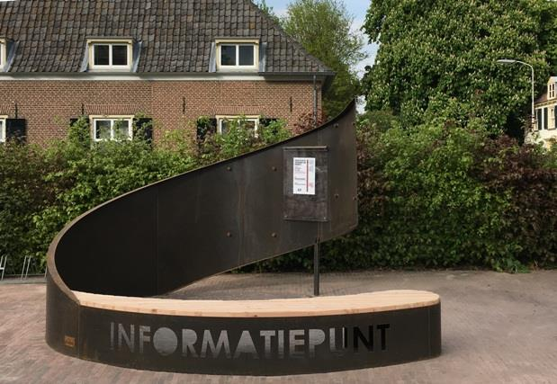 """Informatiepunt """"Huiskamer van Hummelo"""""""