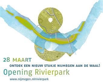 Opening Rivierpark