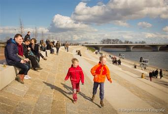 Rivierpark Nijmegen geopend