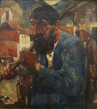 Gevoelsdocumenten: het werk van W.H. van den Berg