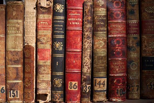(oude) Boeken
