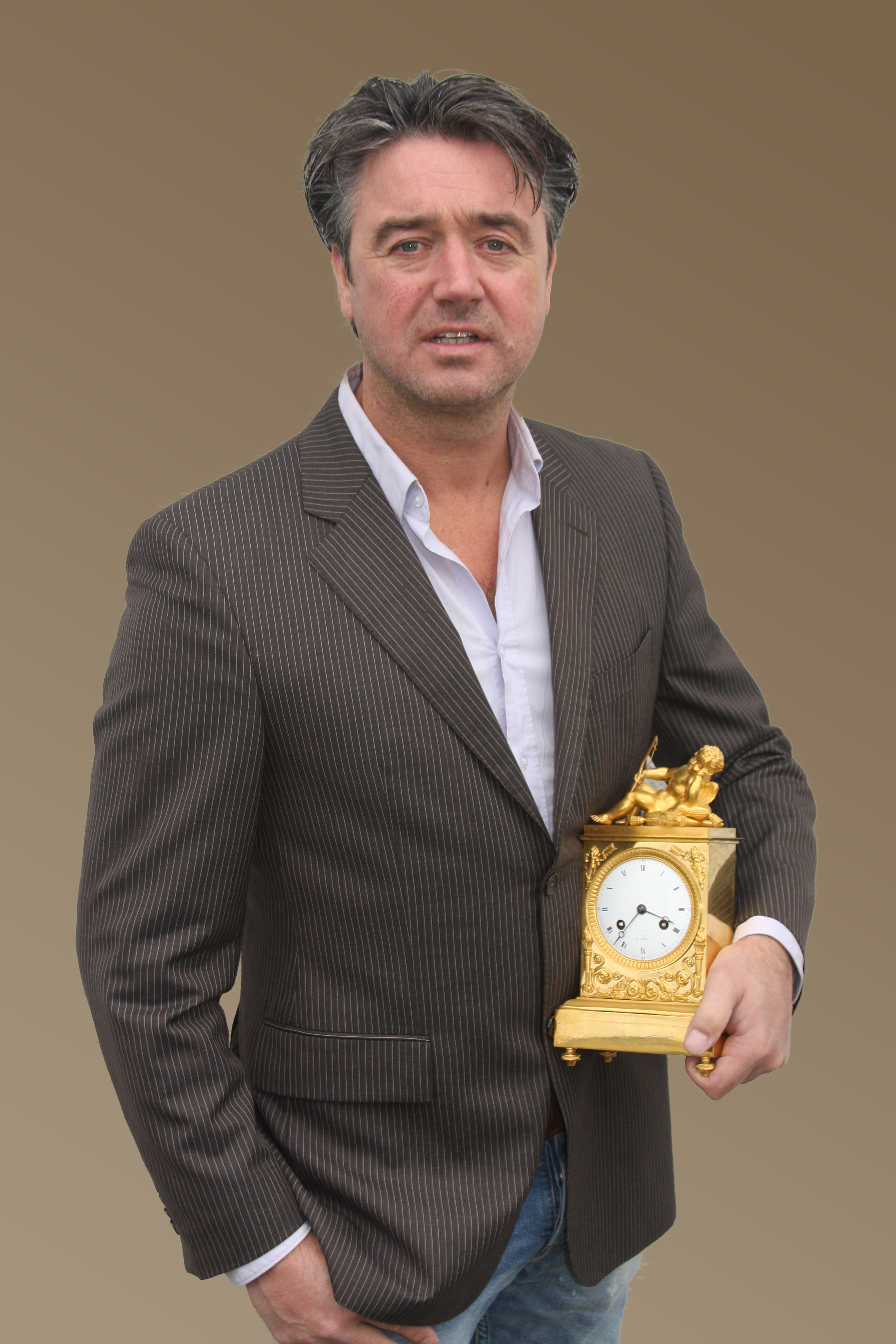 Emiel Geurts