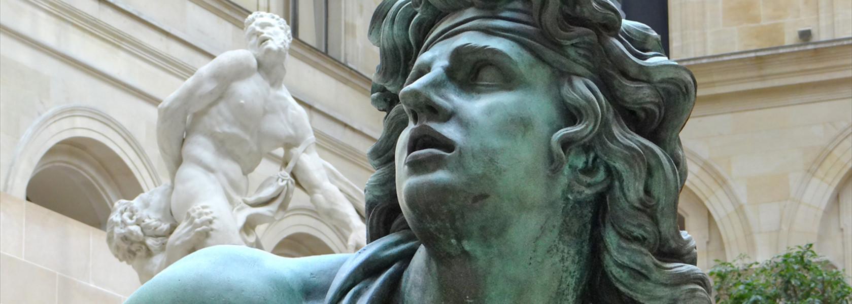 Hero - Rubriek beelden en sculpturen