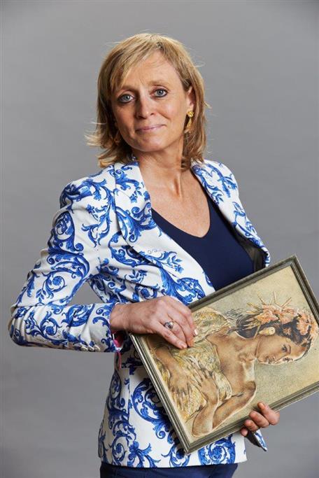 Marjolein Regout