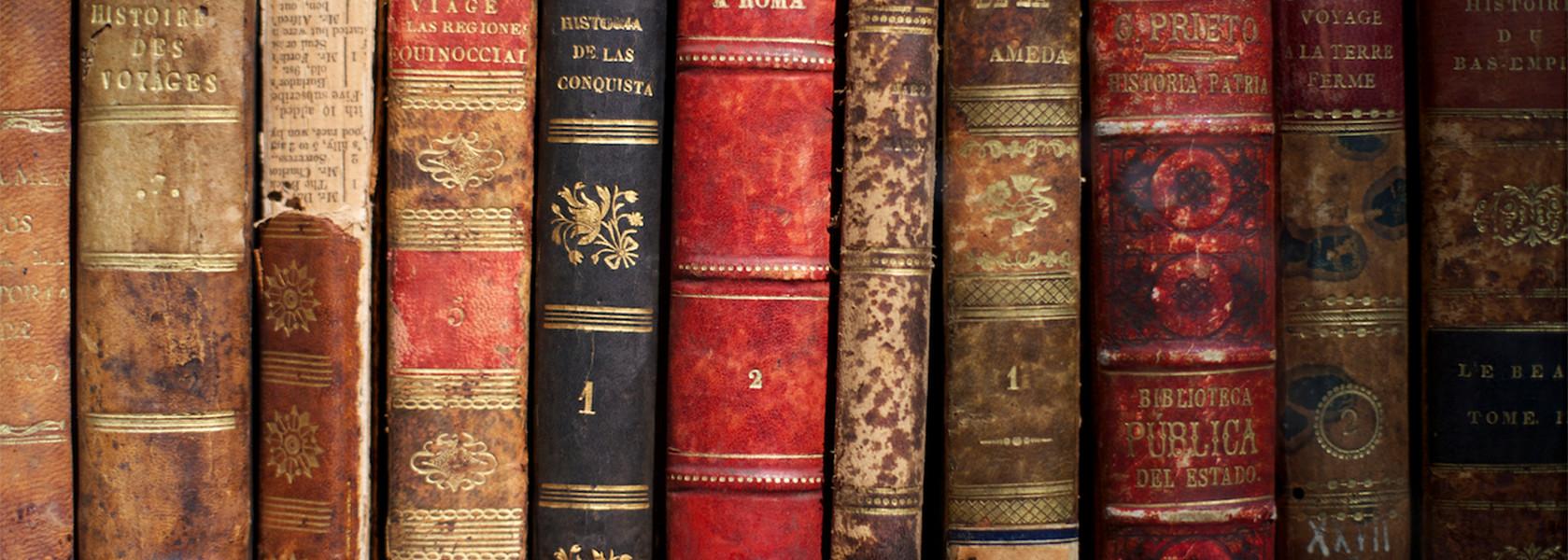 Hero - Rubriek boeken