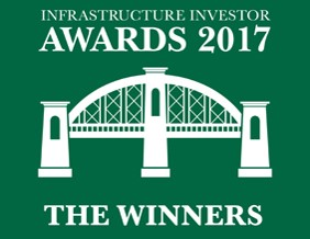 Infrastructure Investor Awards 2017