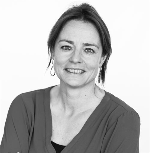 Karin Bergmans