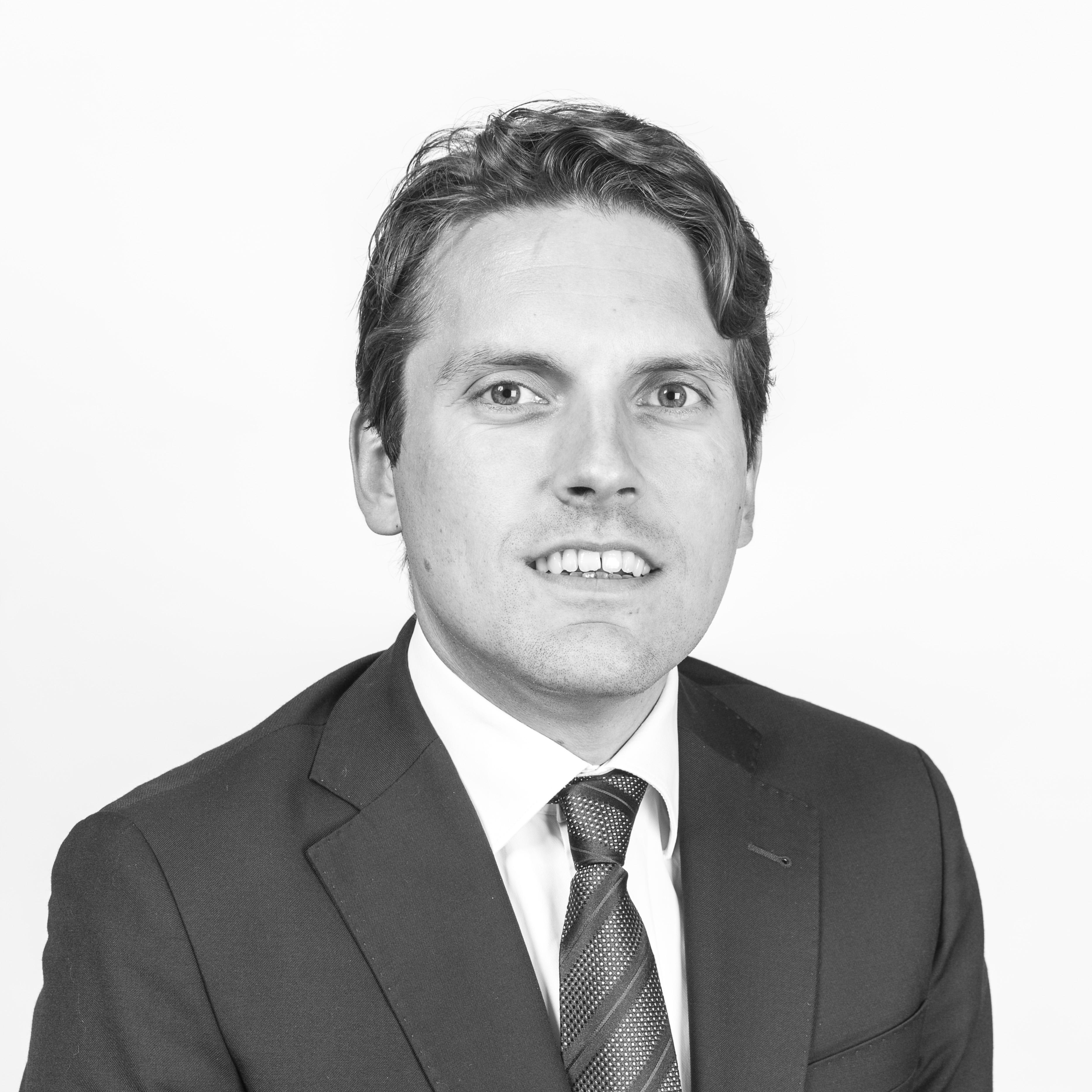 Jesse van Schouwenburg