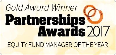 Partnerships Awards 2017