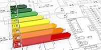 Energie-index bepalen van vastgoedobjecten door onafhankelijke experts