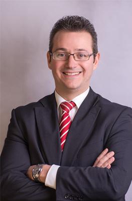Maurice Spijker