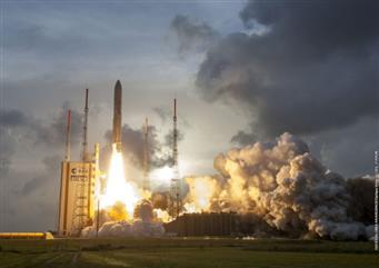 Retentierecht op een raket; onderaannemer kan naar de maan lopen