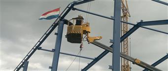 Oplevering op de schop door invoering Wet Kwaliteitsborging voor het bouwen