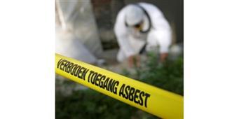 Doe normaal over asbest