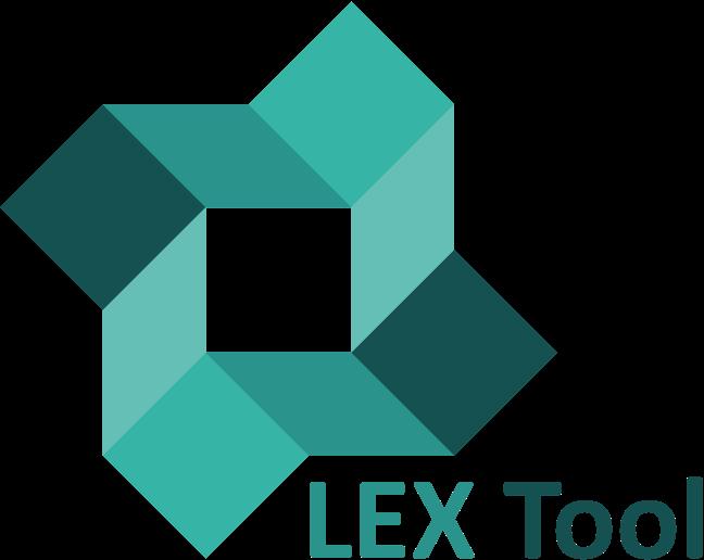 Logo Lextool groot