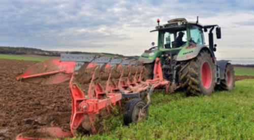 Agrarische expertise