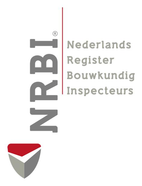 Wendy Versteeg, Register bouwkundig Inspecteur