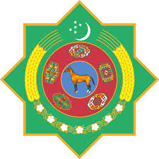 Turkmenistan-national-emblem