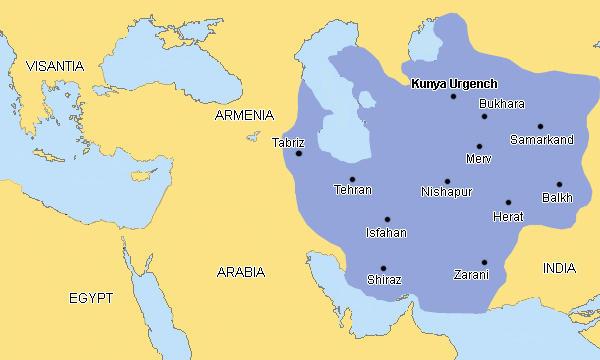 Owadan Tourism Horezm
