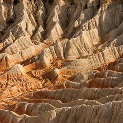 Yangikala Canyons (3)