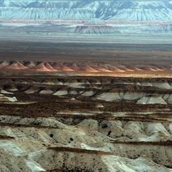 Yangikala Canyons (2)