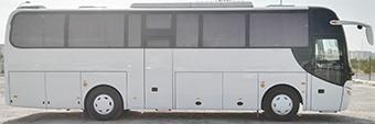 Owadan bus tour