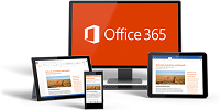 Ontdek de mogelijkheden van Outlook van Office 365