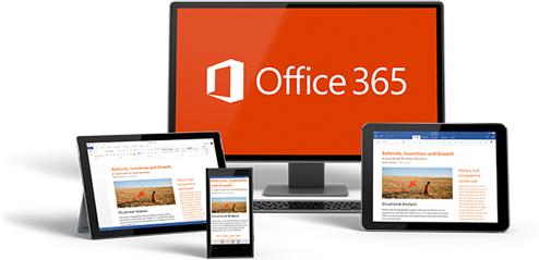Office 365 RIN2